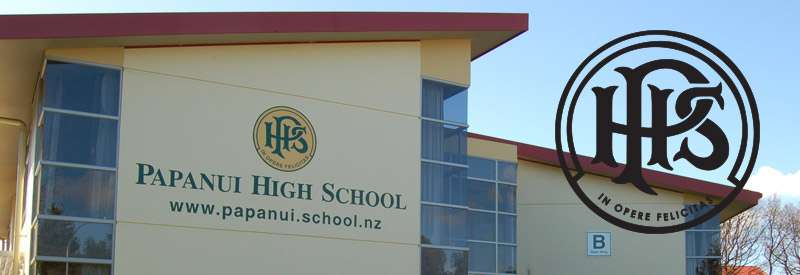 Papanui High School Adult and Community Education