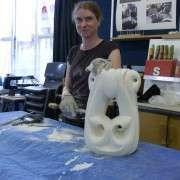 Ceramic & Stone Crafts