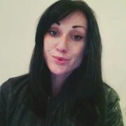 Sarah Atkinson Pilates Tutor