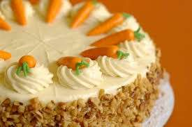 """Home Baking - """"A Piece of Cake"""""""