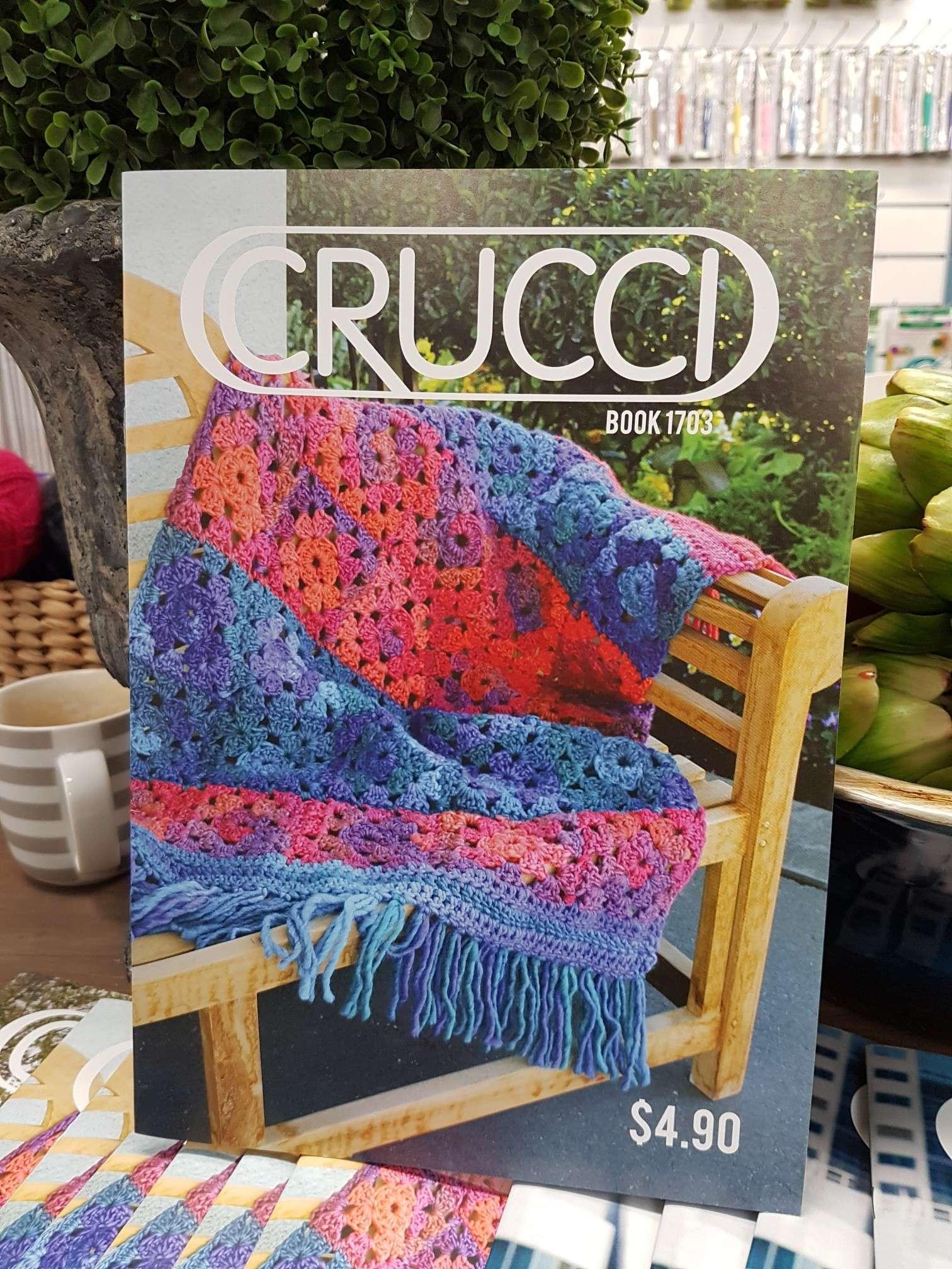 Crochet - The Next Step