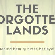 The Forgotten Lands Justin Warren