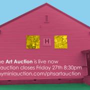 2017 Art Auction