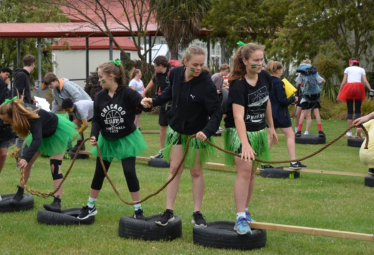 2018 Top House Activity Day – Friday 8th of December