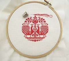 Learn Silk Ribbon Embroidery