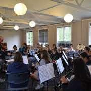 Bandcamp Rehearsal