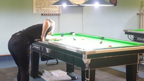 Pool 2 2018