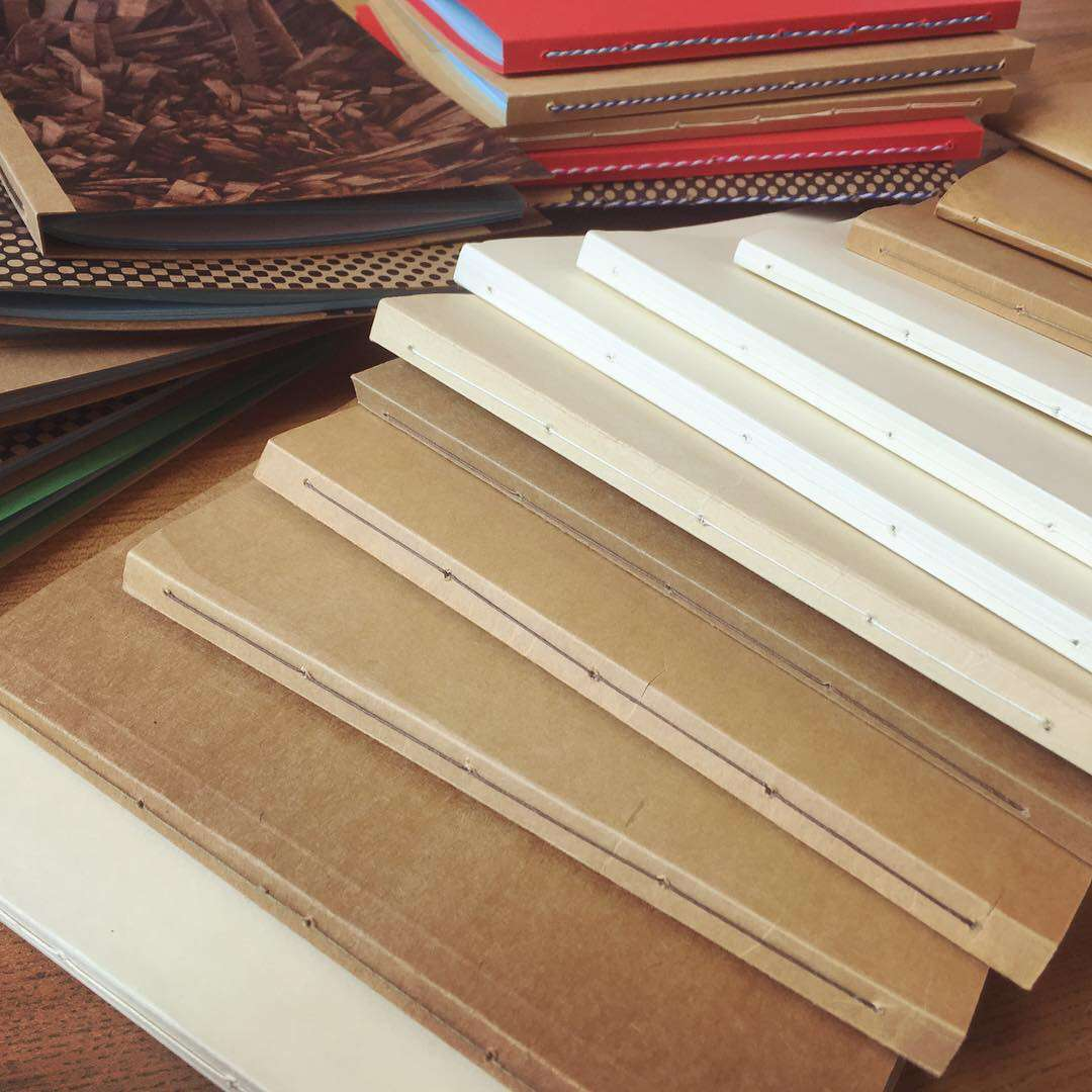 Book Making - Learn to Make Eco Paper Products and Books