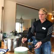 Cheese Making Cushla Photo 6